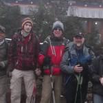 【ネパール・エベレストトレッキング4日目】富士山より高いテンボチェへ(ブログ)