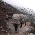 【ネパール・エベレストトレッキング5日目】ディンボジェ。人生初の標高4,000m(ブログ)