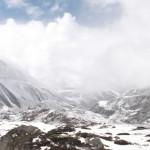 【ネパール・エベレストトレッキング6日目】ついに高山病?体に異変(ブログ)