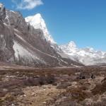 【ネパール・エベレストトレッキング10日目】エベレスト山塊を眺め、いざ下山(ブログ)