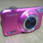 長期旅行、小型サブカメラは必須。