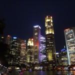 【シンガポール】夜景