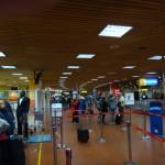 ケニア ナイロビ空港火災その後
