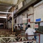 ミャンマーの鉄道に乗ってみよう