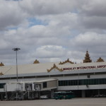 ミャンマーからインドへの最安フライト