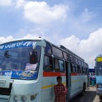 インド人とタージ旅行