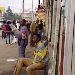 【エチオピア】アディスアベバ写真