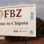 ジャイアンがザンビア国境に現れるとどうなるか。