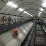 Let's walk around London