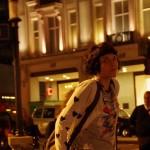 London's girl