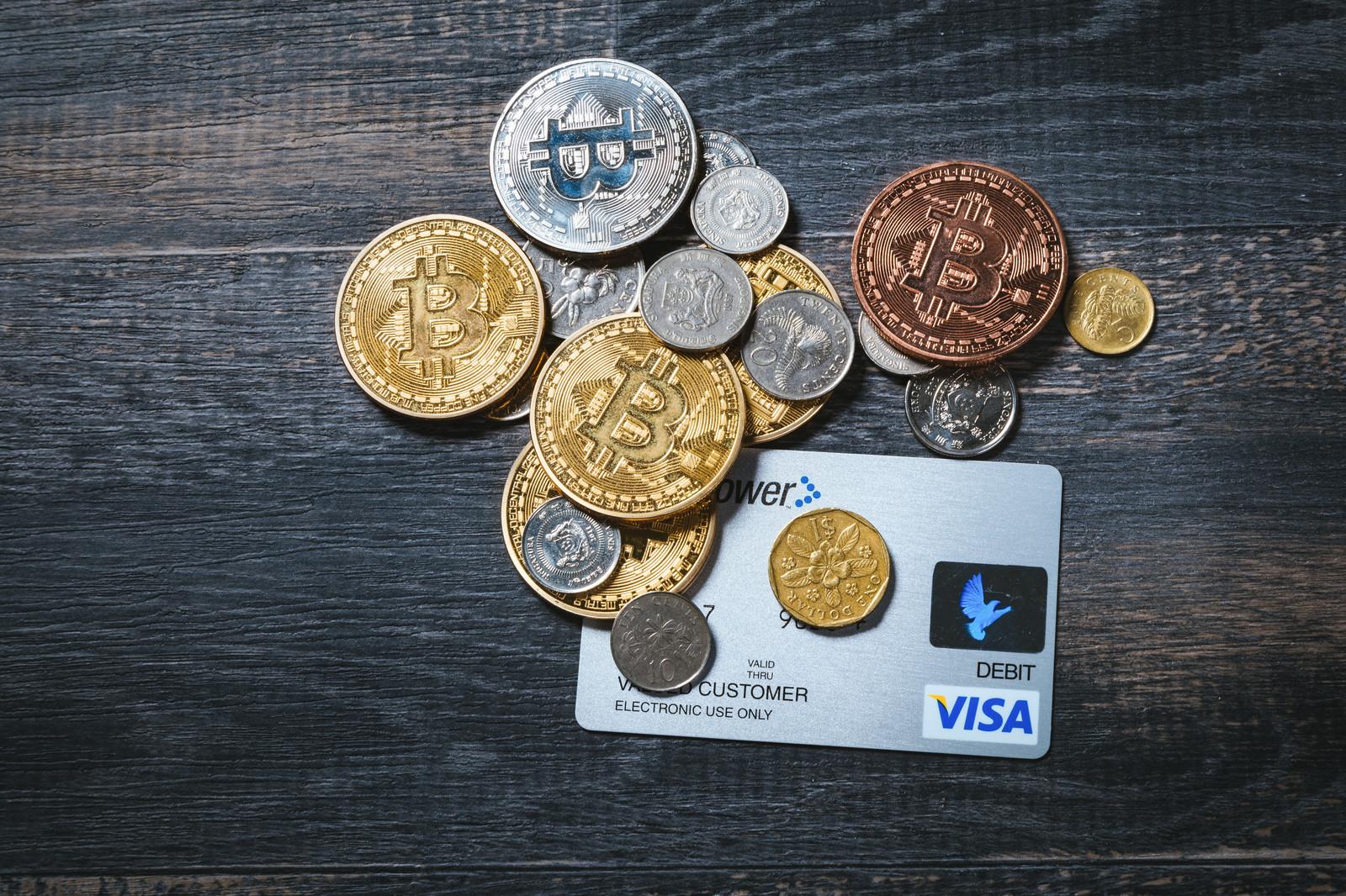 クレジットカード(3)