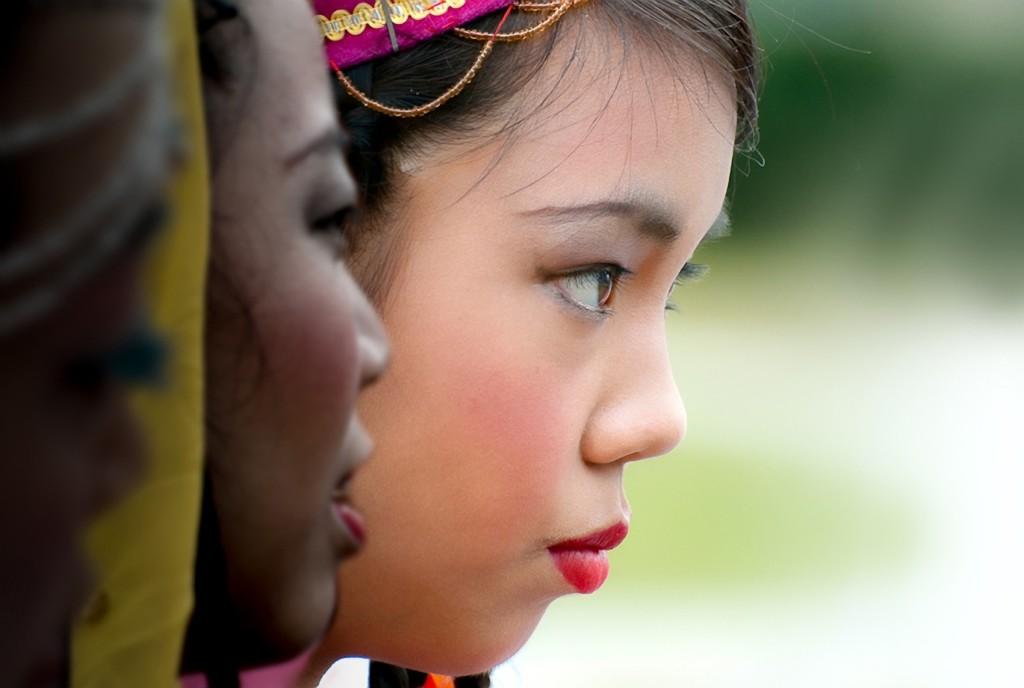 アジア写真