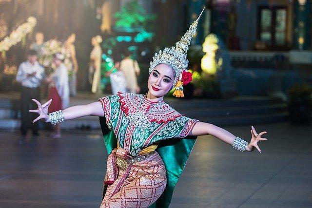 タイdancer