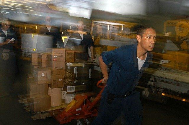 フィリピン労働