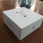 【レビュー】Apple新製品 AirPods Proのノイキャンが凄い。聴覚過敏の人にも最適。
