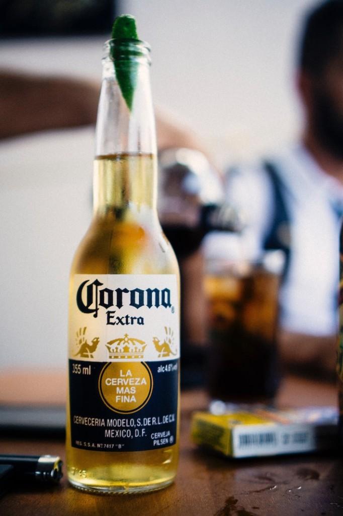 コロナビール