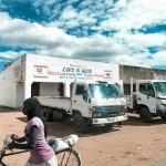 マラウィ(リロングウェ)物価|現地の生活価格の調査