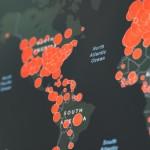日本のコロナ感染者は4月に10万人に増加。GW(ゴールデンウィーク)は外出不可能。