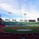 ボストンレッドソックスの本拠地、フェンウェイパークが凄かった!