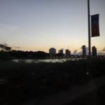 マイアミからセブンマイルブリッジを通ってキーウェストへ(前編)