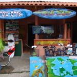 パナマで1日のんびりサイクリングは如何?