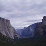 【アメリカ】ヨセミテ国立公園写真